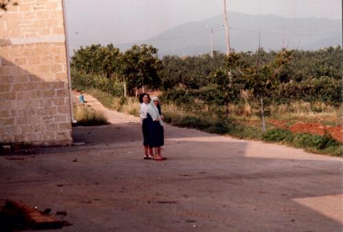 Il Refolo | La tenuta - La rinascita del casolare e del territorio